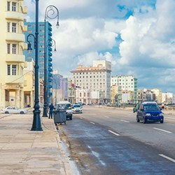 U.S.-Cuba Relations Beyond 2016: Trade, Investment and Political Outlooks