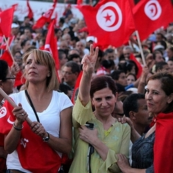 Read: Feminist associations under authoritarianism in Tunisia