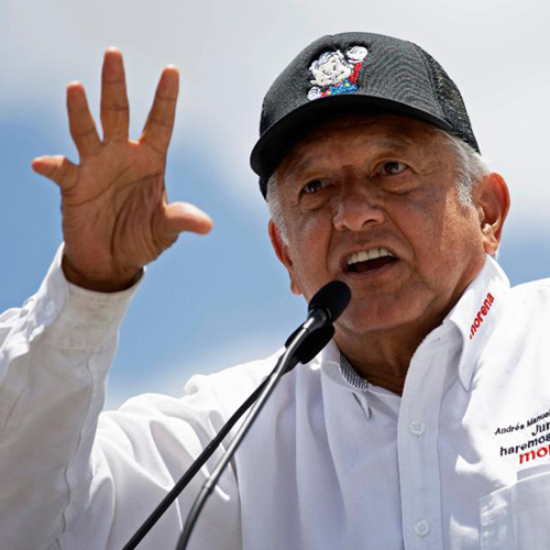 Read: AMLO & Resource Nationalism
