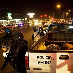 Read: Tijuana Cartel Survives, Despite Decade-long Onslaught