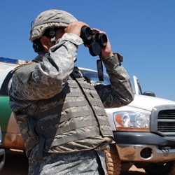 Read: Managing the U.S.-Mexico Border: Human Security and Technology