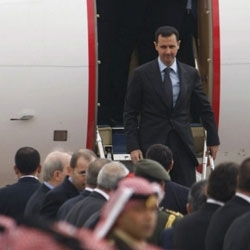 Al-Assad missed chance to reform Syria