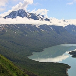 Baker Institute Update: Energy Forum interns travel to Alaska.
