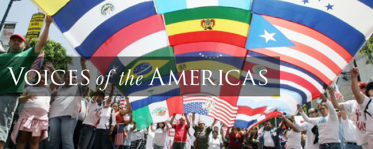 Voices of the Americas