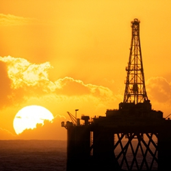 Predicting the next oil price spike