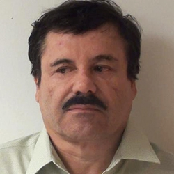 """El Chapo"" arrest & Texas drug trade"