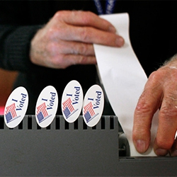 Informed Voters Can Affect Primaries