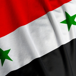 Syria: A Time for Strong Diplomacy