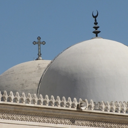 Religion and the Middle East in U.S. Foreign Policy.