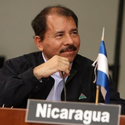 In Nicaragua, another dynasty?