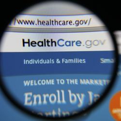 Texans gain health coverage due to ACA