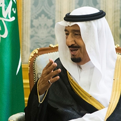 The U.S.-Saudi Relationship: Ripe for Improvement.