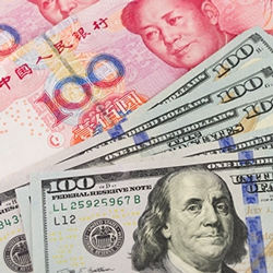 Bargaining with China: Exchange Rate Policy