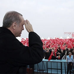 The end of Turkish democracy?