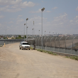 Border wall plan 'is unrealistic'