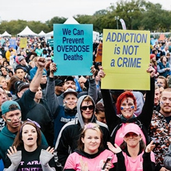 Read: Facing Addiction in America