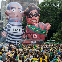 The Brazilian Crisis Is Not Yet Over
