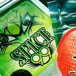 Curbing Synthetic Marijuana Use.