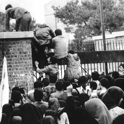 Causes of the U.S.-Iran Hostage Crisis