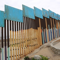 Challenges facing the U.S. border wall expansion