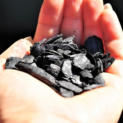 Valuing the Air Quality Effects of Biochar Reductions on Soil NO Emissions