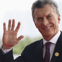 The Consolidation of the Macri Era
