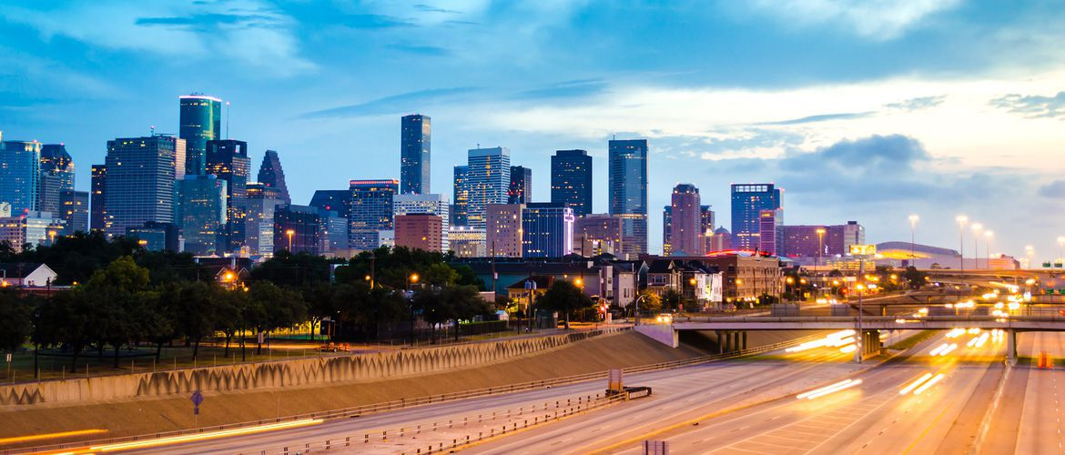 Reducing inequality in Houston