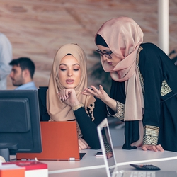 Rethinking the GCC's labor count.