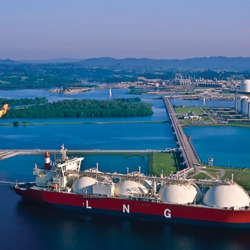 Delivery of Russian LNG Heats Up Discussion About U.S. Energy Dominance & Sanctions