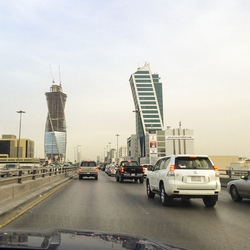 Women Driving in Saudi Arabia: Ban Lifted, What are the Economic and Health Effects?
