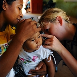 Look to Latin America for ways to Improve Maternal, Child Health
