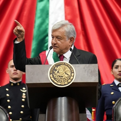 Read: Populism comes to Mexico