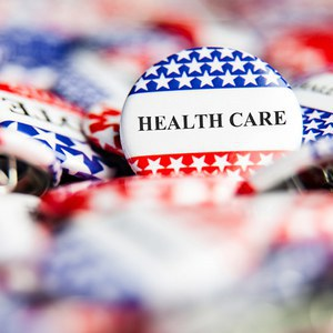 Looking for 20/20 Vision On Health Care Among 2020 Democrats