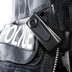Will body cameras lead to more drug arrests?