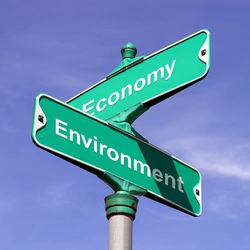Entrepreneurs & environmental regulations