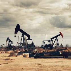 Read: White Elephants on Quicksand: Low Oil Prices and High Geopolitical Risk