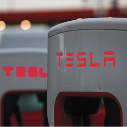 Ford vs. Tesla: Scale Matters.