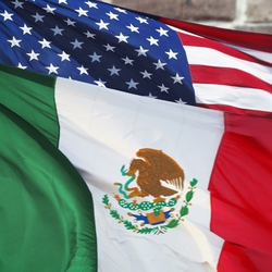 TGNs and U.S.-Mexico security cooperation