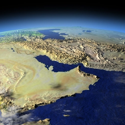 Rebalancing Regional Security in the Persian Gulf