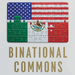 Institutional Development and Governance on U.S.-Mexico Border.