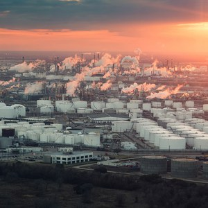 Carbon Capture in Texas