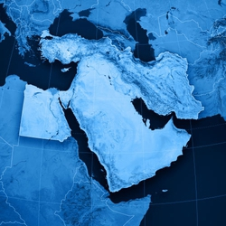 Read: Gulf States & the Middle East Peace Process