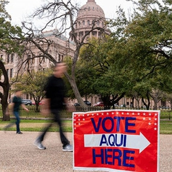 Read: 4 Texas GOP congressional primary runoffs to watch