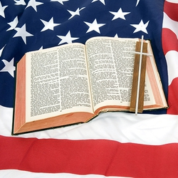 Webinar — The Fight to Make America Christian Again: Christian Nationalism in National and Texas Politics