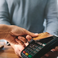 Will COVID-19 speed the cashless transition?.