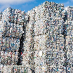 The Future of Plastics Sustainability: Advanced Recycling.