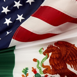 Is there a crisis at the U.S.-Mexico border?.