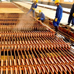 Chinese Firms Position for an Energy Transition Copper Supercycle.