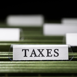 The Case for Corporate Income Tax Reform