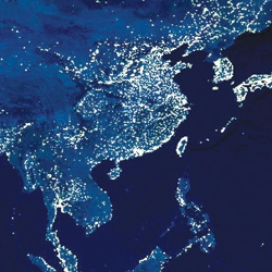China's Growing Energy Dependence: The Costs and Policy Implications of Supply Alternatives